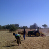 Mwandi UCZ Agriculture Project: Newsletter 2013